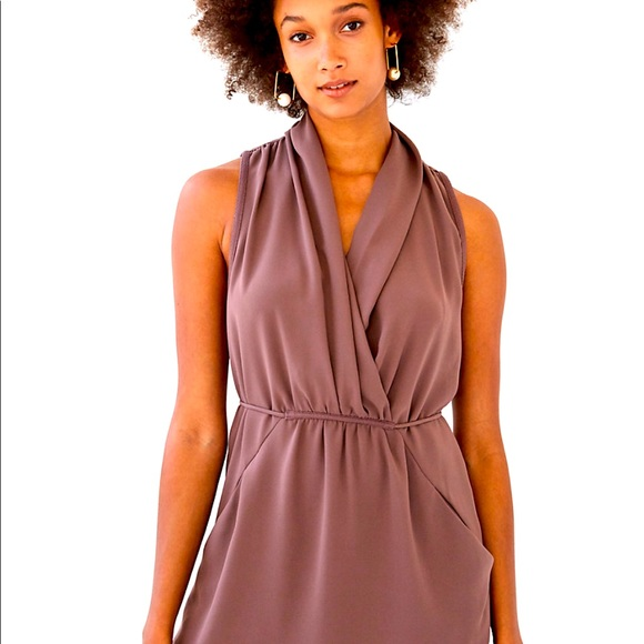 Aritzia Sabine Dress